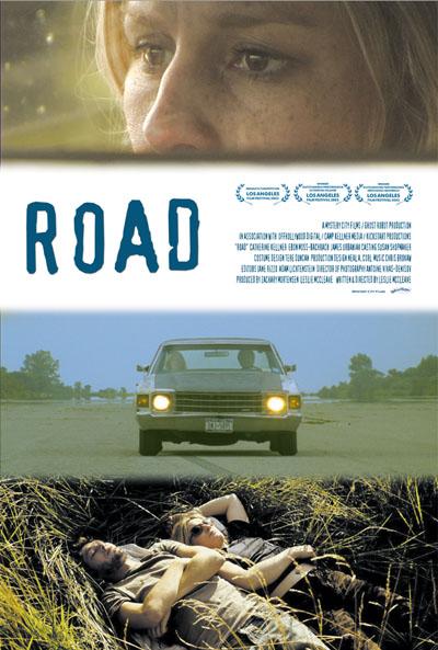 ROAD premieres at LA Film Festival