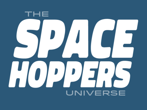 Space Hoppers Universe